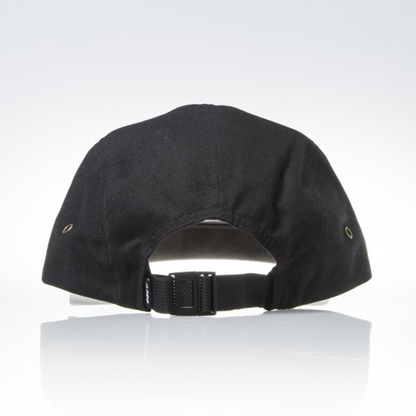 Czapka Obey Icon 5 Panel black