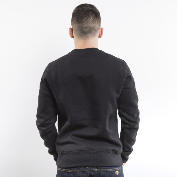 Elade bluza Crewneck Icon Decline black