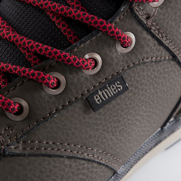 Etnies buty High Rise Ls dark brown (4101000445/919)