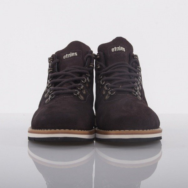 Etnies buty Polarise dark brown (4101000426/919)