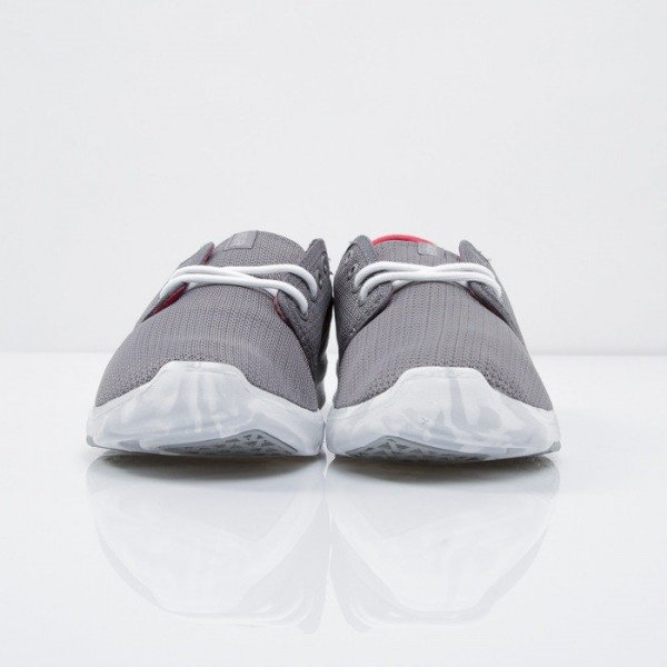 Etnies buty Scout grey / white / red