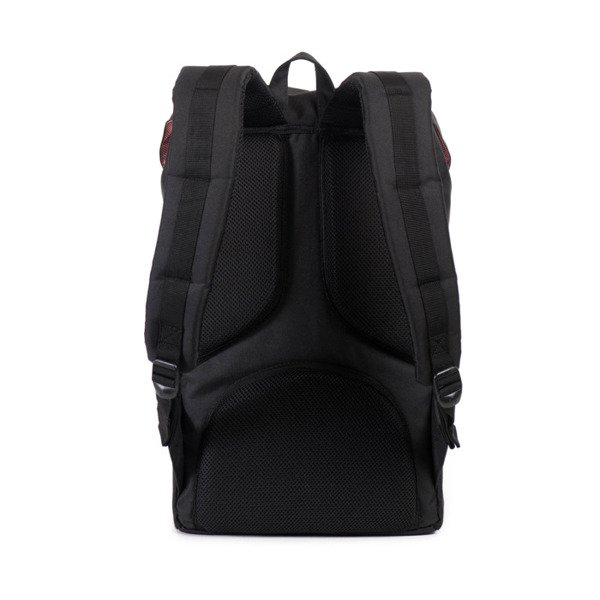 Herschel plecak Little America Mid-Volume black (10020-00001)