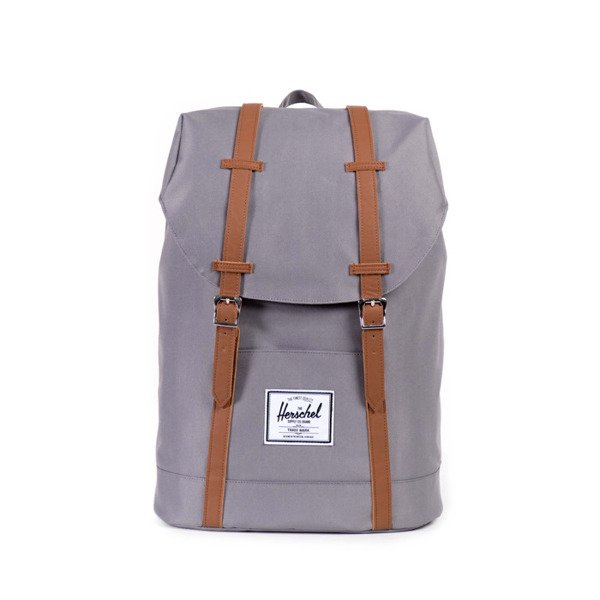 Herschel plecak Retreat grey (10066-00006)