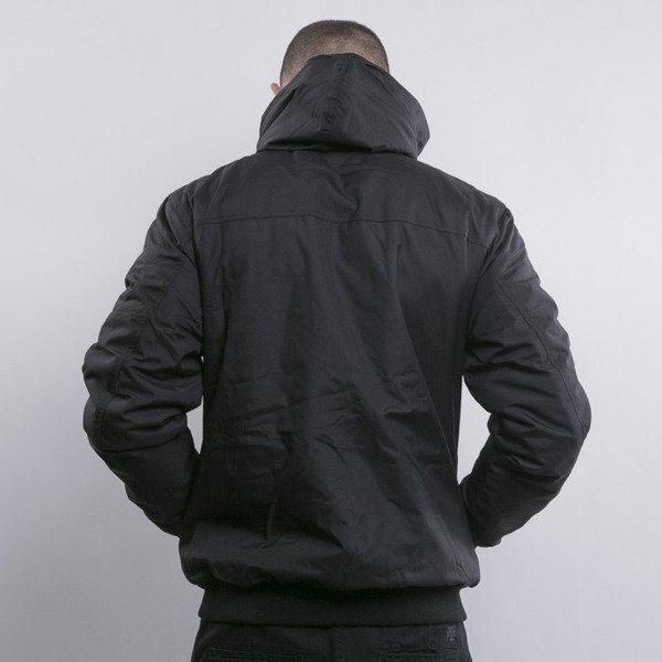 Iriedaily kurtka City Worker Jacket black