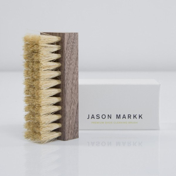Jason Markk sztoczeka Premium Shoe Cleaning Brush