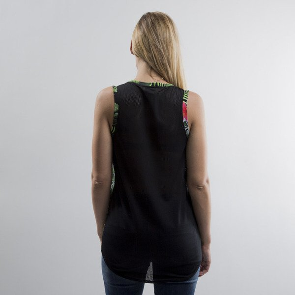 Jungmob koszulka tank top Jungle multicolor WMNS