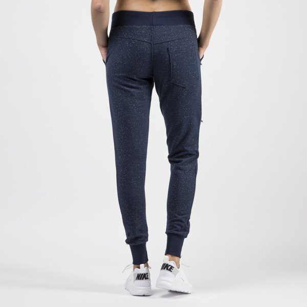 Jungmob spodnie Sliders Navy Pants navy