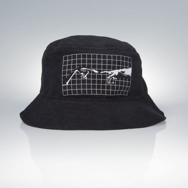 Kapelusz Admirable Hi5 Bucket Hat black