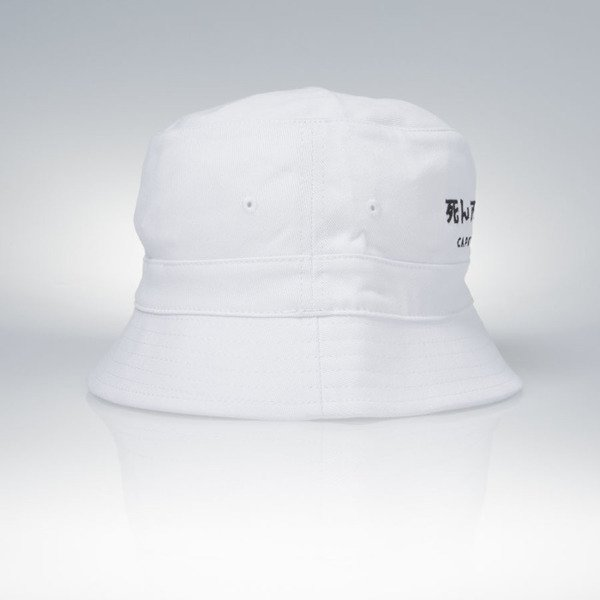 Kapelusz Admirable x Capkilla Japan Bucket Hat white
