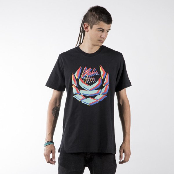 Koka koszulka t-shirt Blurry Laurel Tag black