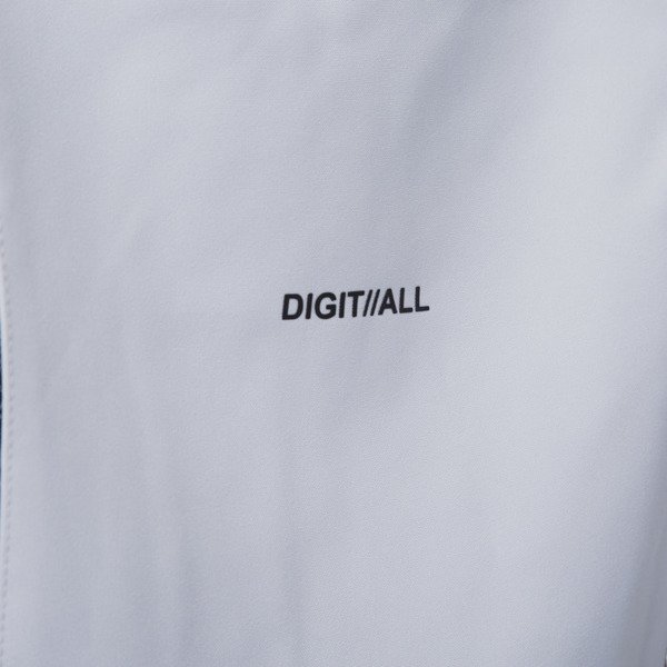 Koszula Majors Digit // All W Shirt black / red / white WMNS