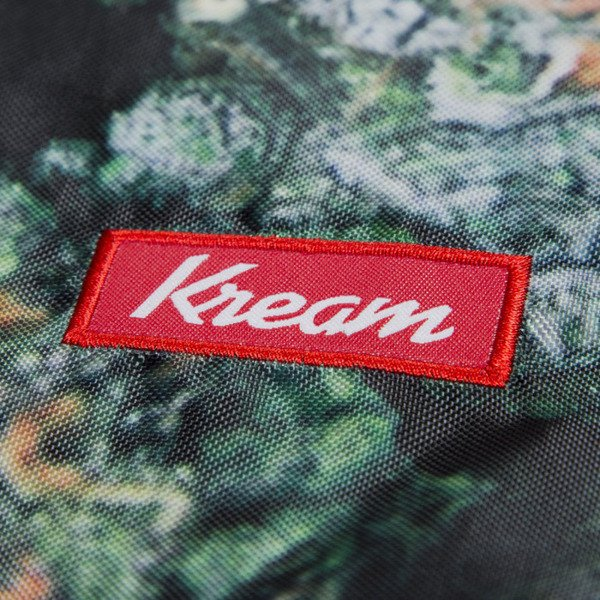 Kreem worek Atom Kush Bag multicolor 9143-5621/9000