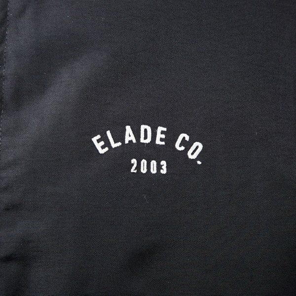 Kurtka Elade Jacket Elade Co. black