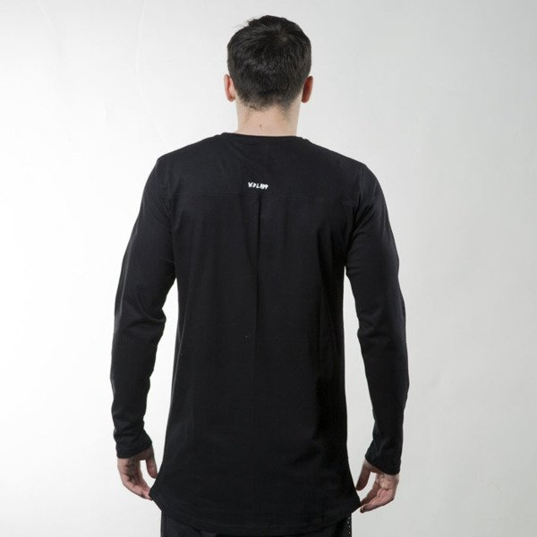 Longsleeve We Peace It Long Sleeve Creeps black