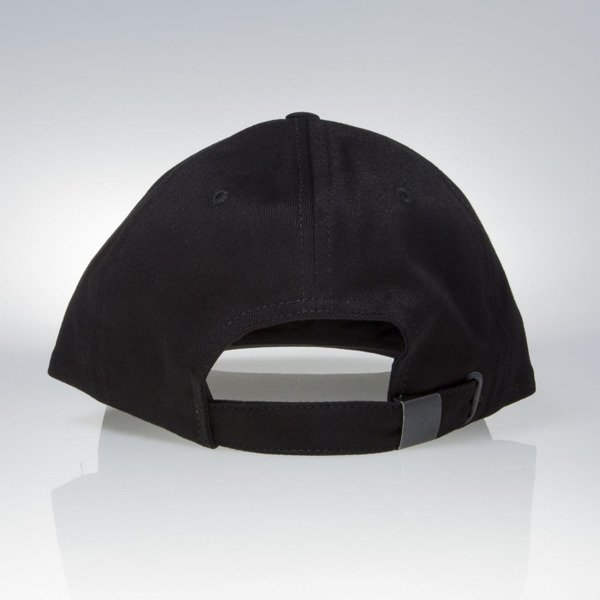 Luxx All czapka Strapback Cap black