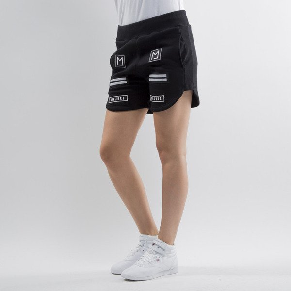 Majors szorty WMNS Label black