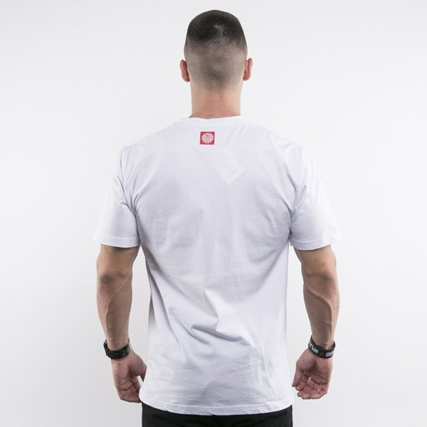 Mass Denim koszulka Biggie white