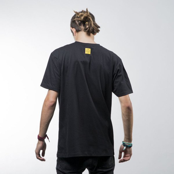Mass Denim koszulka t-shirt Pittsburgh Legend black