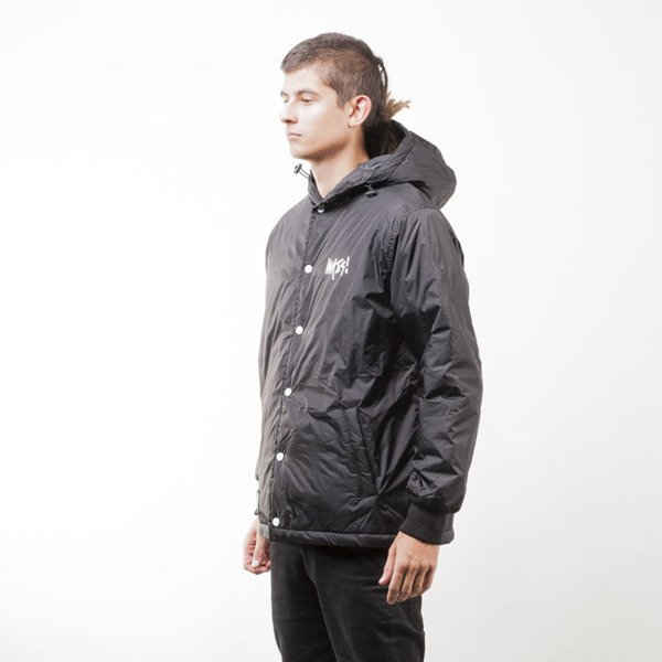 Mass Denim kurtka jacket Signature black