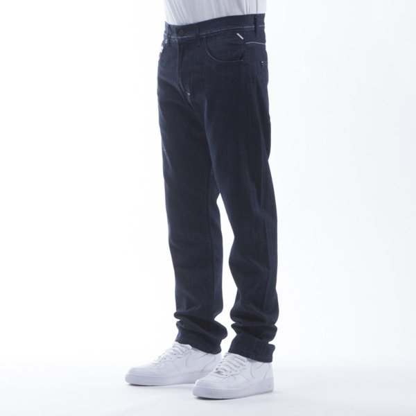 Mass Denim spodnie Jeans Glory regular fit rinse