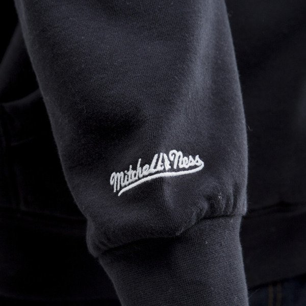 Mitchell & Ness bluza hoody Los Angeles Kings black Team Arch