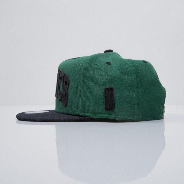 Mitchell & Ness czapka snapback Boston Celtics green ALLEY OOP EU439