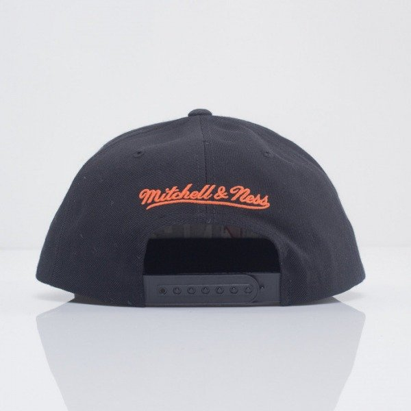 Mitchell & Ness czapka snapback  NBA All Star black V150Z