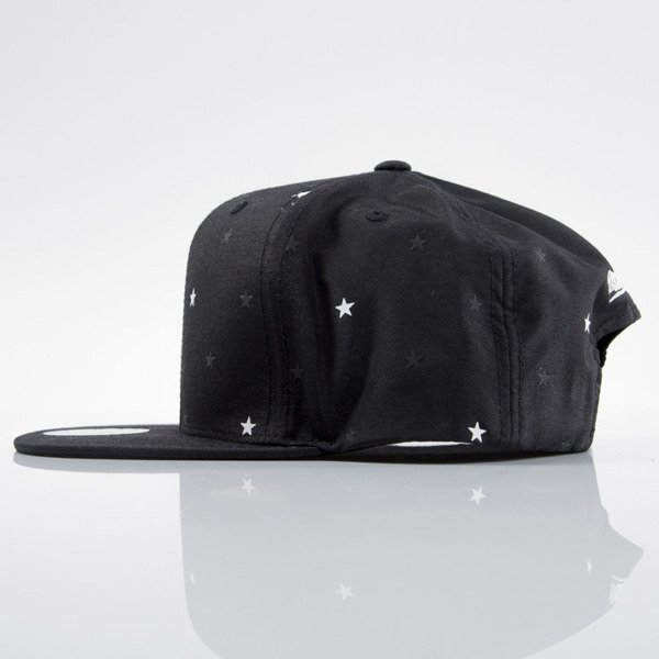 Mitchell & Ness czapka snapback Star Filled Night black VK54Z