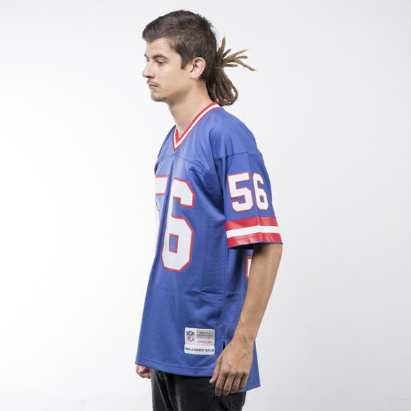 Mitchell & Ness koszulka jersey New York Giants 1996 royal NFL REPLICA JERSEYS