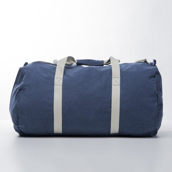 Mitchell & Ness torba Own Brand Duffle Bag navy 1904