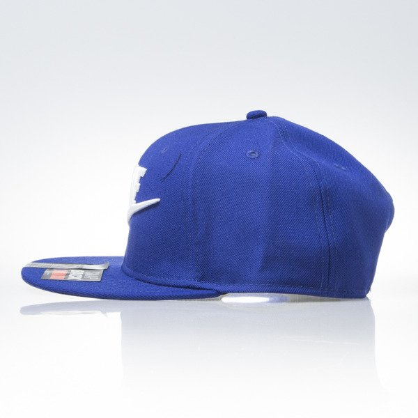 Nike czapka snapback Futura True royal (584169-457)