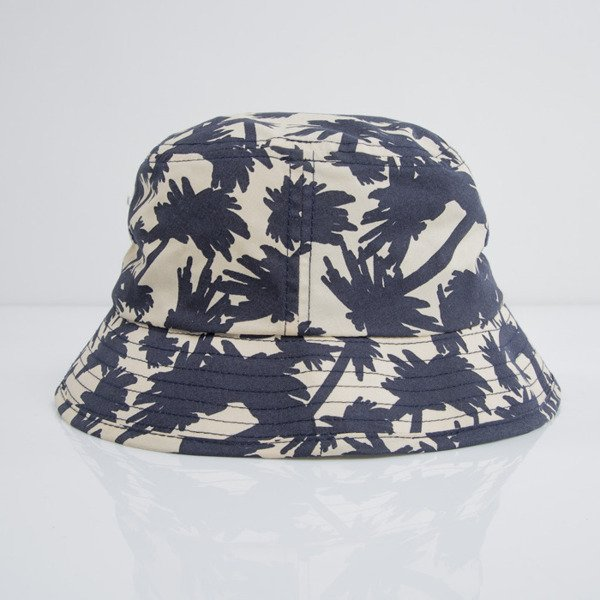 Phenotype kapelusz bucket hat Hawaii navy / beige