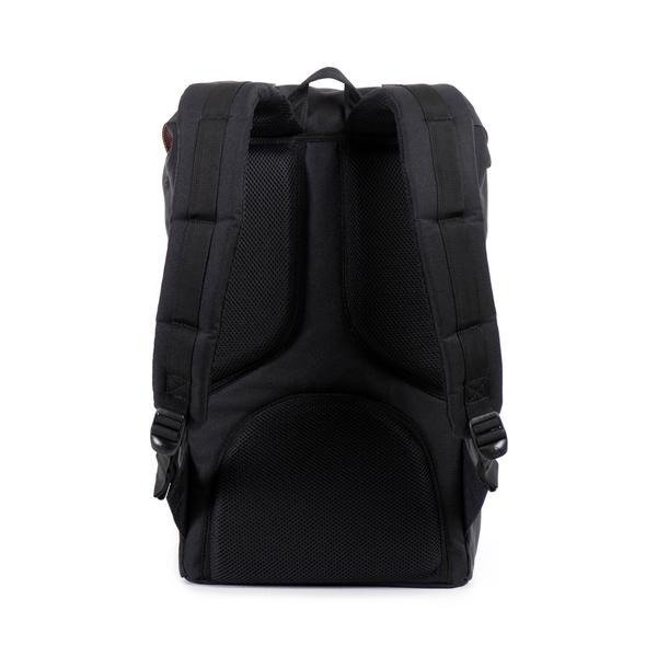 Plecak Herschel backpack Little America black (10014-00535)