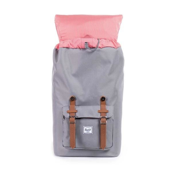 Plecak Herschel backpack Little America grey (10014-00006)