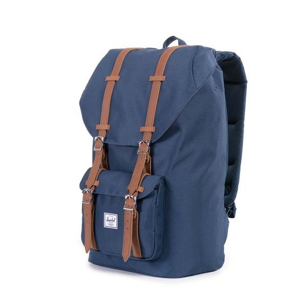Plecak Herschel backpack Little America navy (10014-00007)