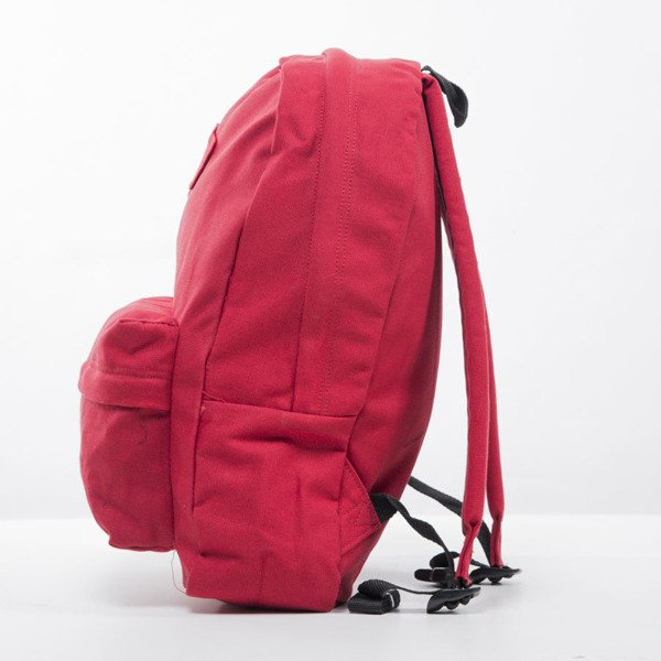 Plecak Vans Realm Backpack red VN000NZ014A