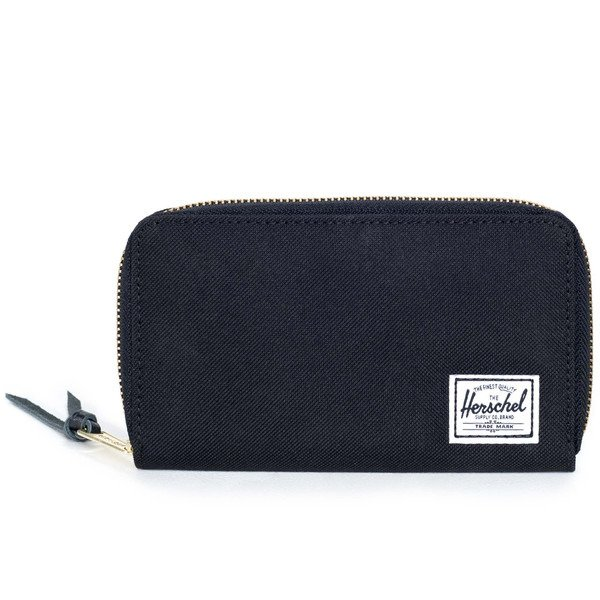 Portfel Herschel Thomas Wallet black (10154-00001)
