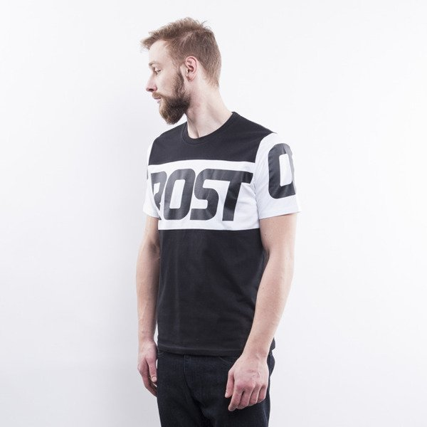 Prosto KLASYK koszulka t-shirt Smooth black