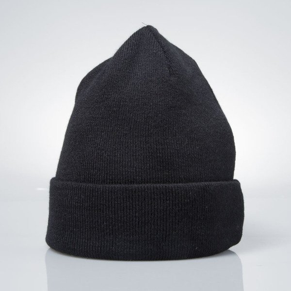 Prosto Klasyk czapka zimowa Winter Cap Shield black