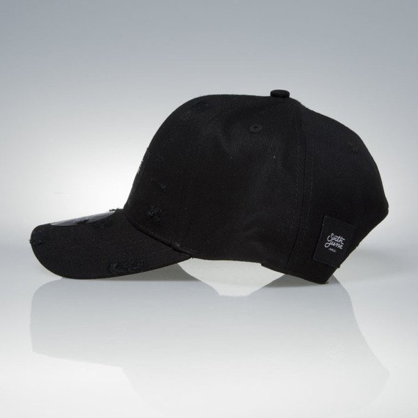 Sixth June czapka snapback Destroy II cap black