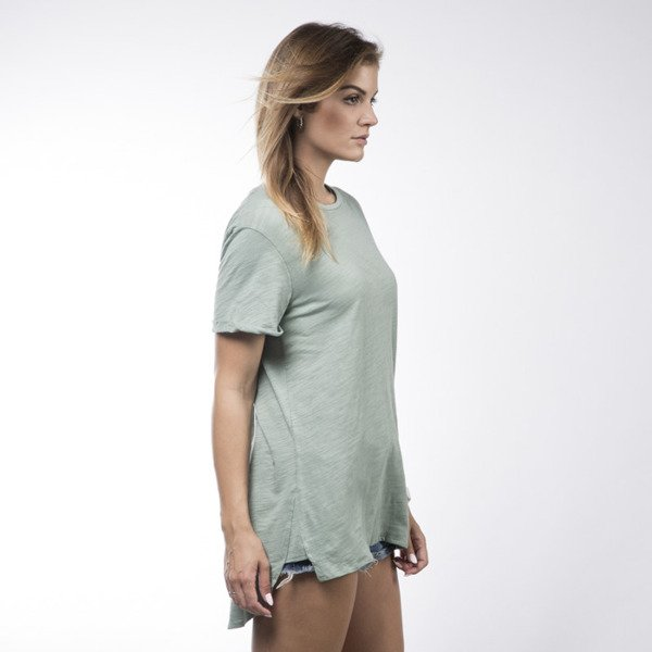 Sixth June koszulka t-shirt Sixth June olive  WMNS (M1930CTS-OLIV)