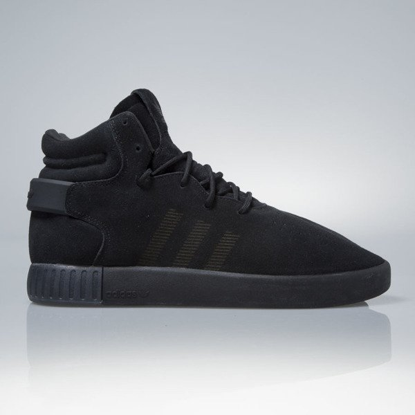 Sneakers buty Adidas Originals Tubular Invader black (S81797)