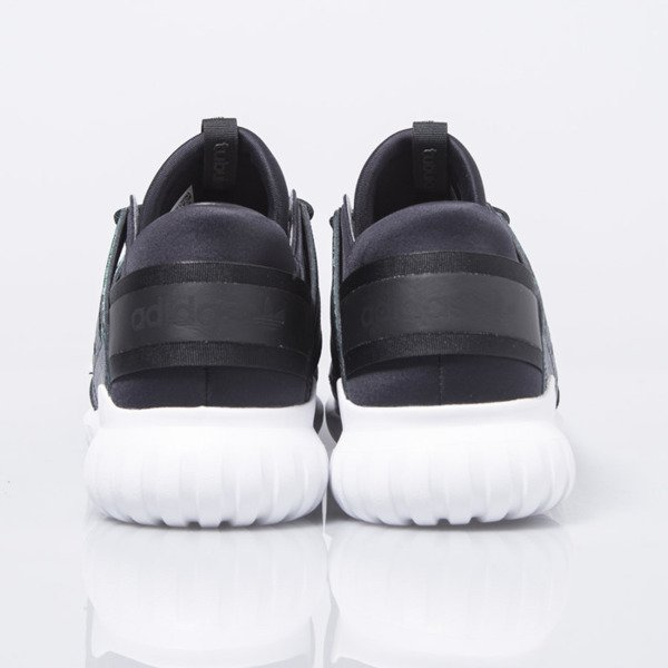 Sneakers buty Adidas Originals Tubular Nova black /  white (S32007)