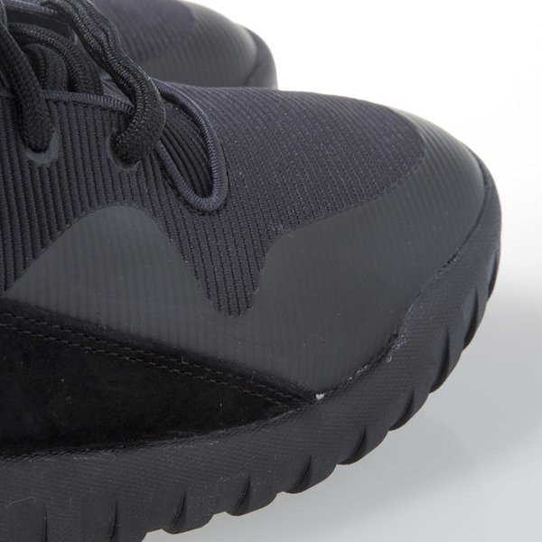 Sneakers buty Adidas Originals Tubular X black (S74924)