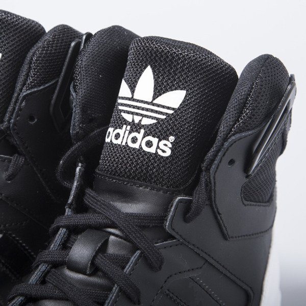 Sneakers buty Adidas Originals Zestra W black / white (S75043)