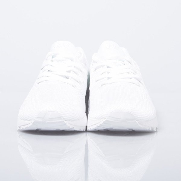 Sneakers buty Asics Gel-Kayano Trainer evo white (H6D0N-0101)