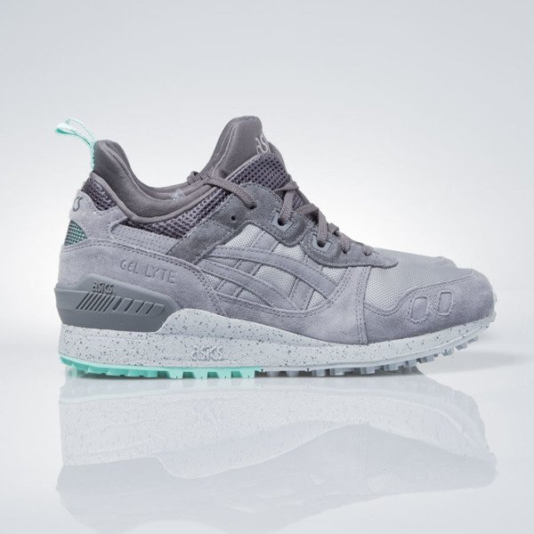 Sneakers buty Asics Gel-Lyte MT grey / grey HL6G0-1111