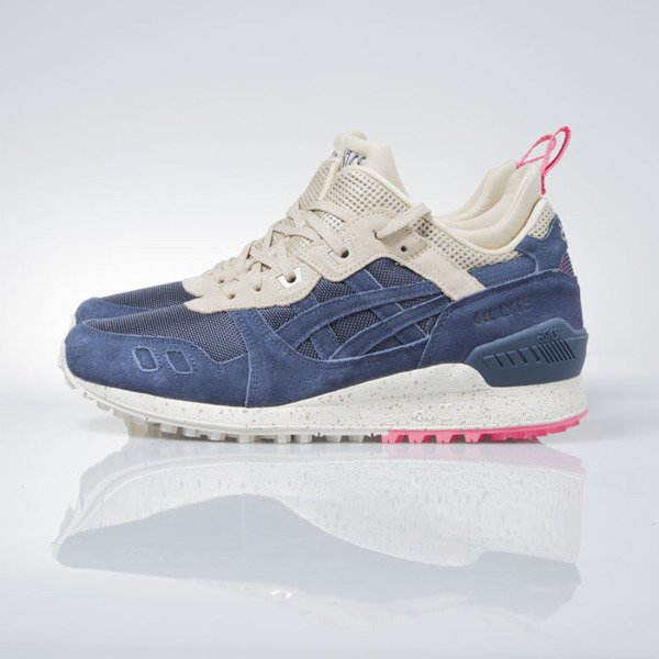 Sneakers buty Asics Gel-Lyte MT india ink / india ink HL6G0-5050