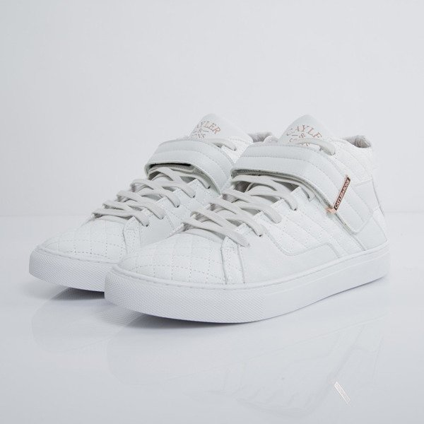 Sneakers buty Cayler&Sons Sashimi white/rose-gold