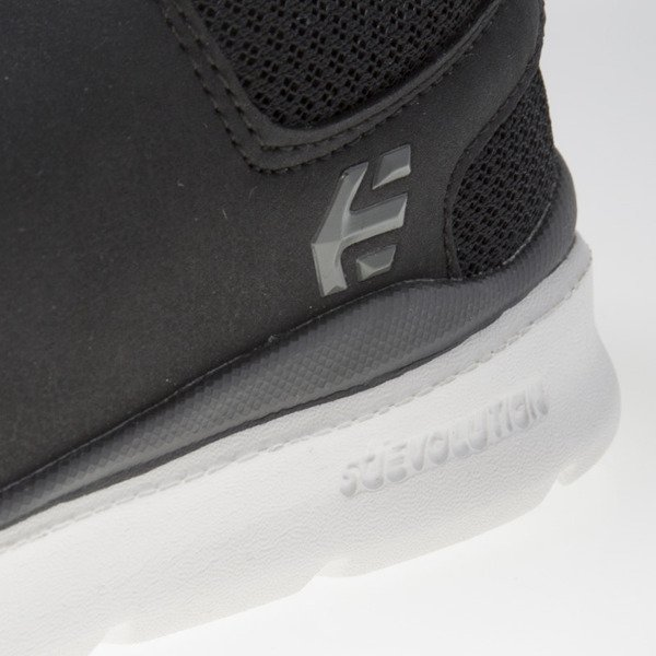 Sneakers buty Etnies Scout XT black / white / grey 4101000459/980